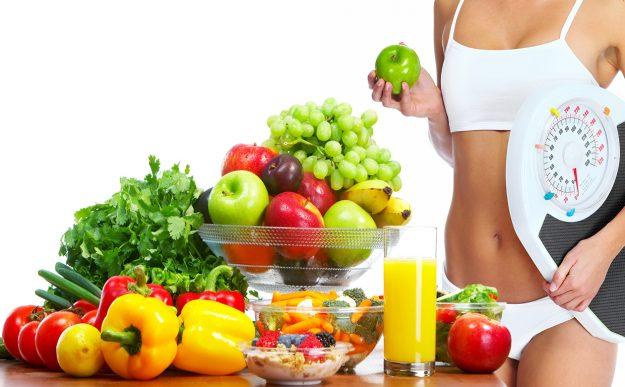 Здоровое питание (рекомендации ВОЗ)