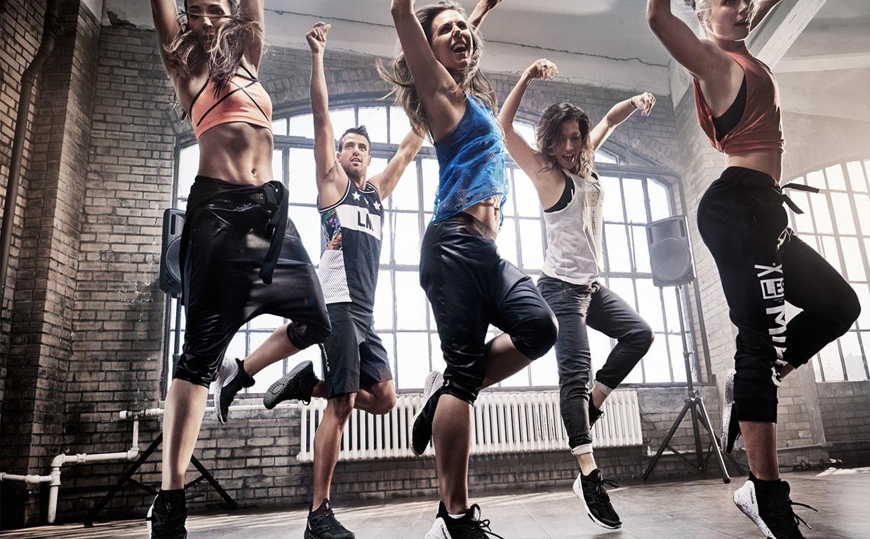 Фитнес программы и направления
