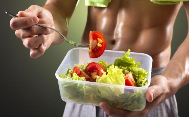 Расчёт белков, жиров и углеводов