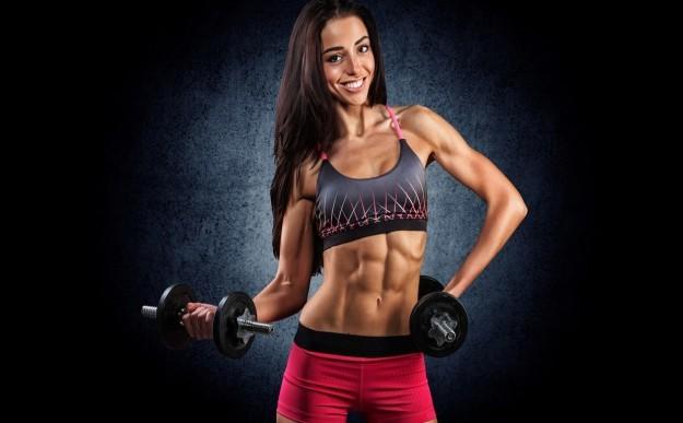 Тренировки для похудения в тренажерном зале