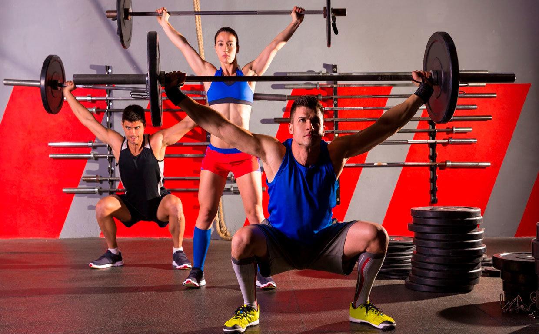 Программа тренировок для похудения на силу: можно ли похудеть?