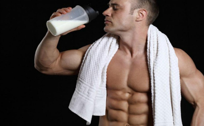 Протеиновые коктейли для набора мышечной массы ведут к ухудшению здоровья