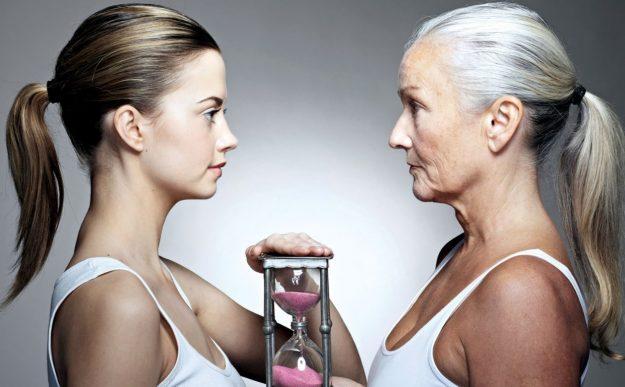 замедлить старение организма