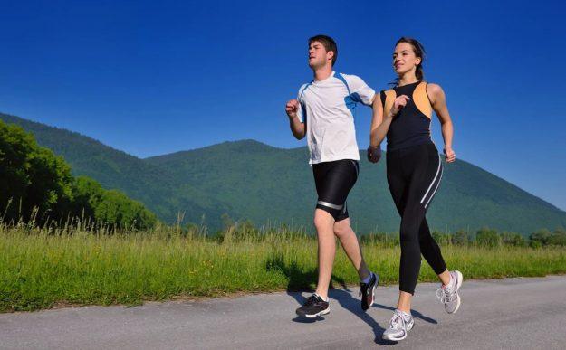как повысить выносливость организма при физических нагрузках