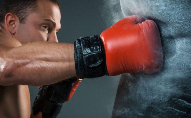 как повысить выносливость в боксе
