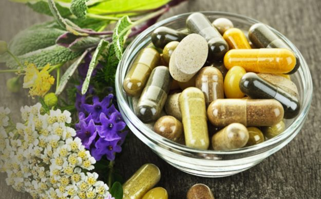 препараты повышающие выносливость при физических нагрузках