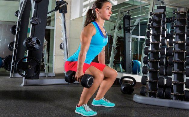 Упражнения для повышения выносливости