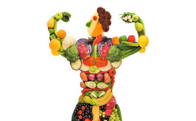 витамины повышающие выносливость