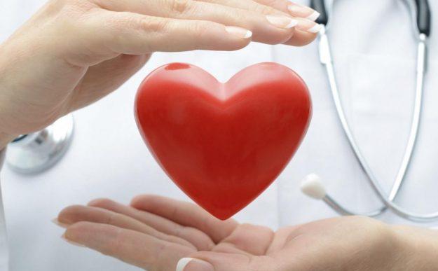 препараты для сердца