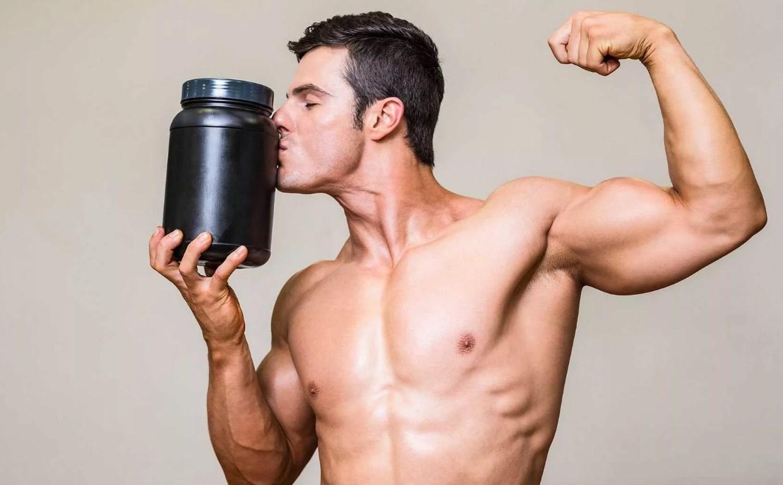 спортивное фитнес питание