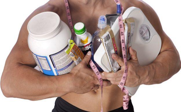 спортивное питание дешёвое