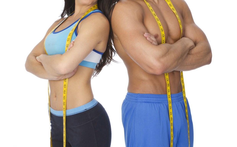 спортивное питание и жиросжигатели