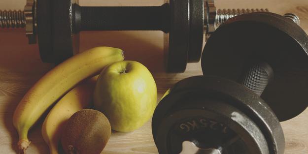 Спортивное питание – белки