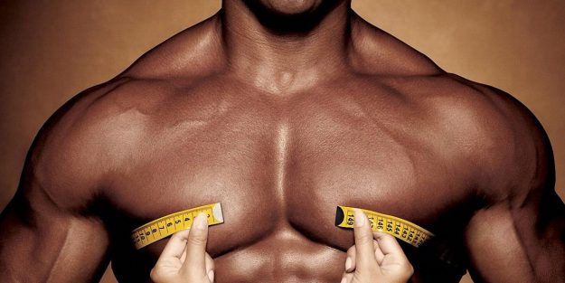 спортивное питание для роста мышц