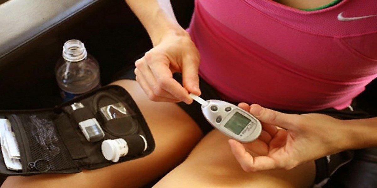 Какой спорт выбрать если у вас диабет с осложнениями