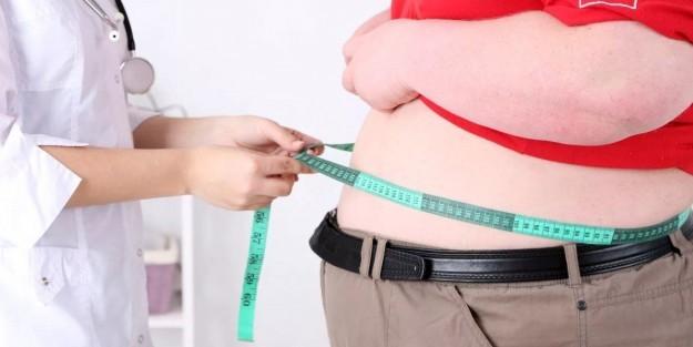 ожирение – болезнь