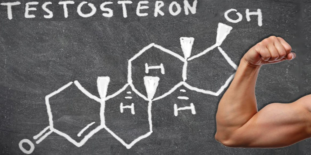 применение тестостерона