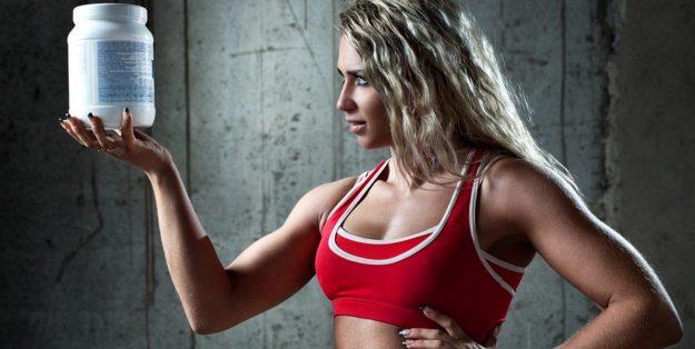 спортивное питание – как выбрать