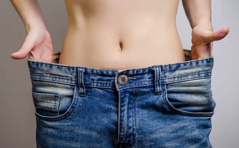 экстремальное похудение