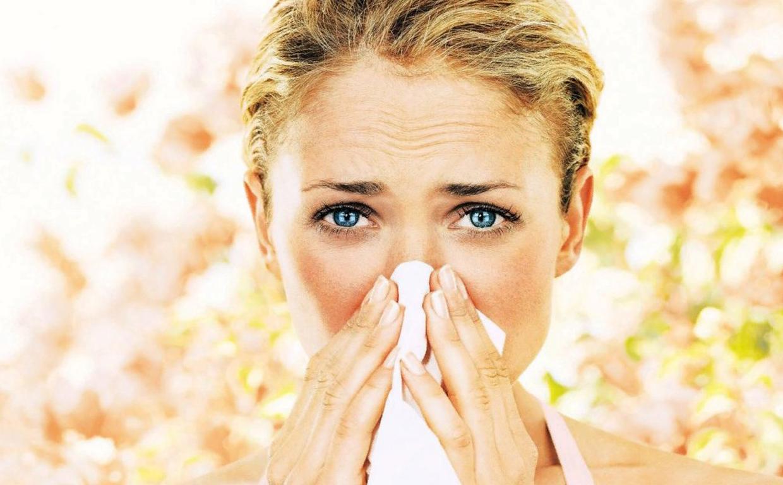 аллергия и иммунитет