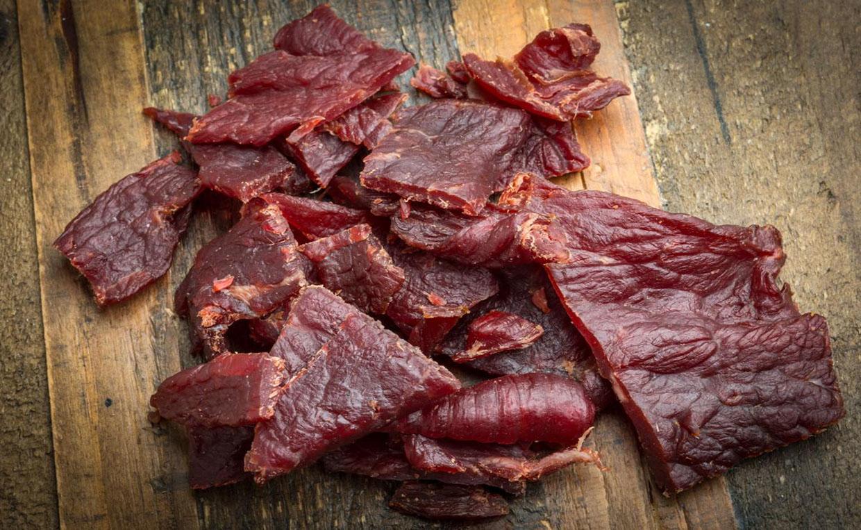 марека мясо вяленое картинка много лет экспериментирую
