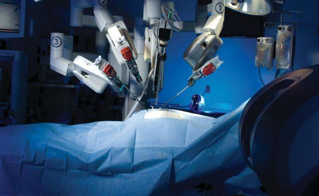 Искусственный интеллект в медицине