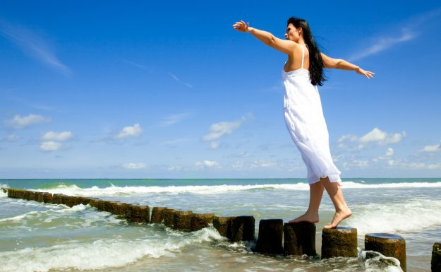 Как восстановить гормональный баланс у женщин
