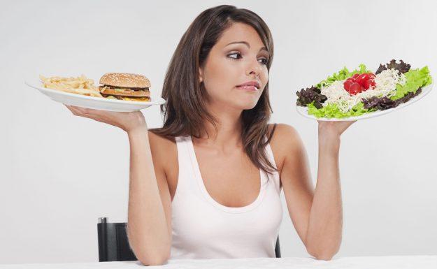 Почему не работают диеты