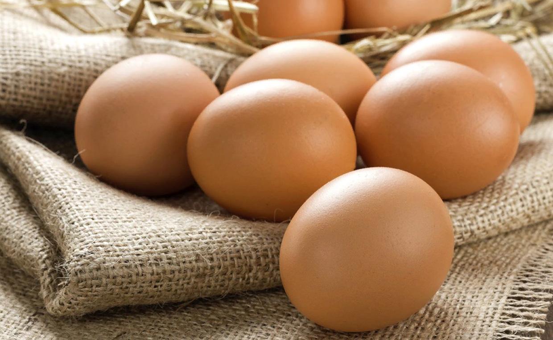 яйца на ночь