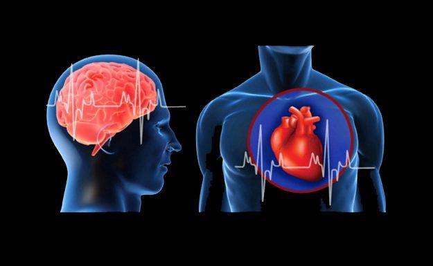 инфаркт и инсульт