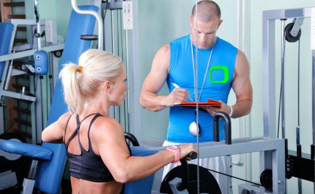 как стать фитнес-тренером
