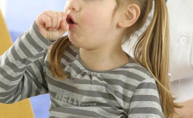 Лечение трахеита у ребёнка