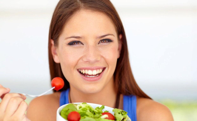 Топ эффективная диета