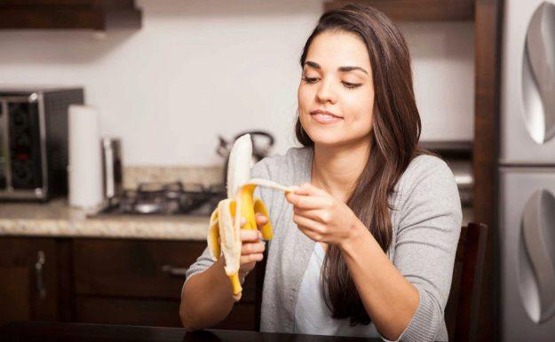 можно ли есть бананы на диете