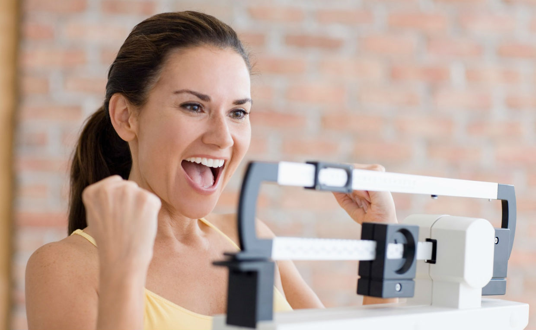 способ похудеть