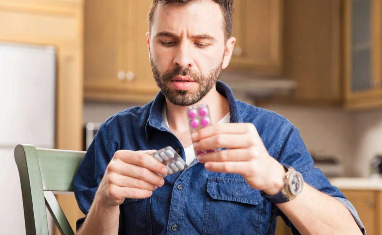 Взаимодействие лекарств