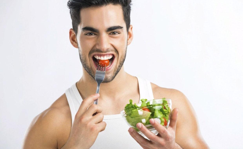Здоровое похудение для мужчин