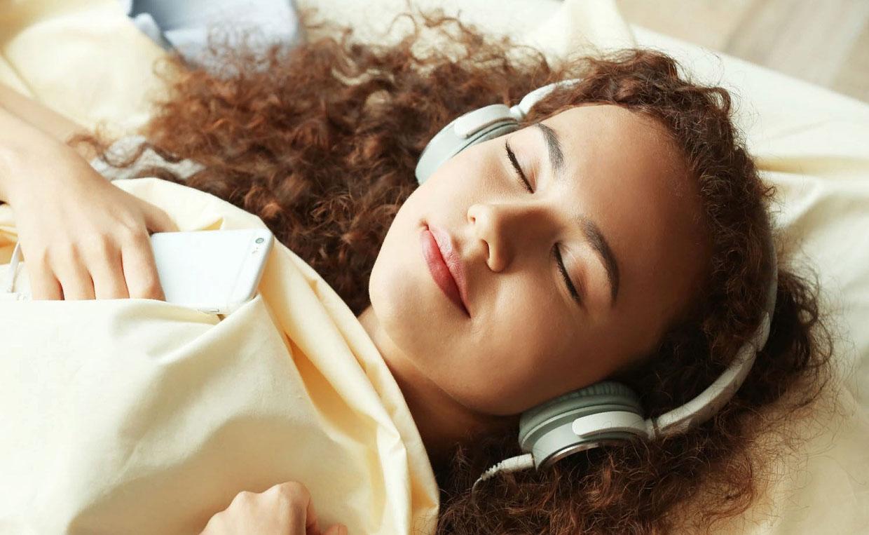 Спокойная музыка для сна