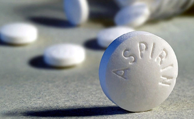вред аспирина
