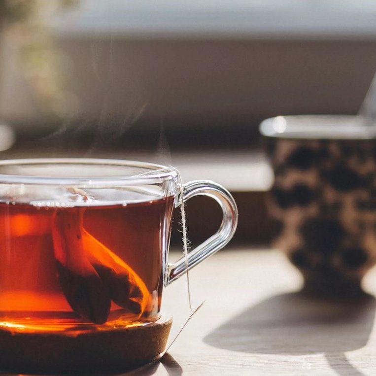 вред черного чая
