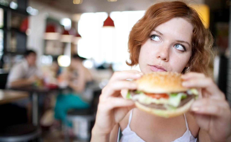 Избыточное питание