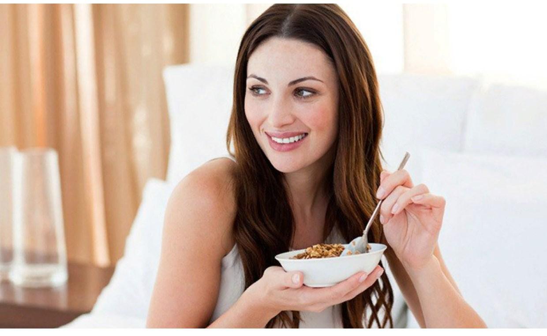Почему вес не уходит при правильном питании
