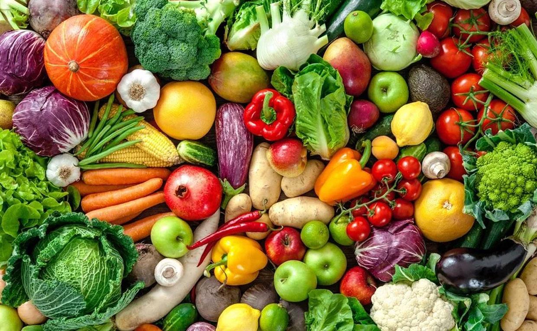 Продукты с низким гликемическим индексом для похудения: список