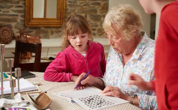 слабоумие у пожилых
