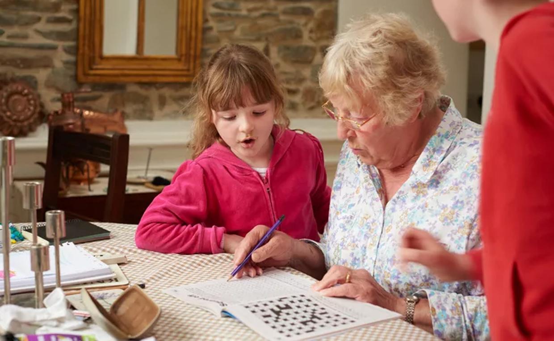 Кроссворды и судоку полезны для сохранения памяти у пожилых людей